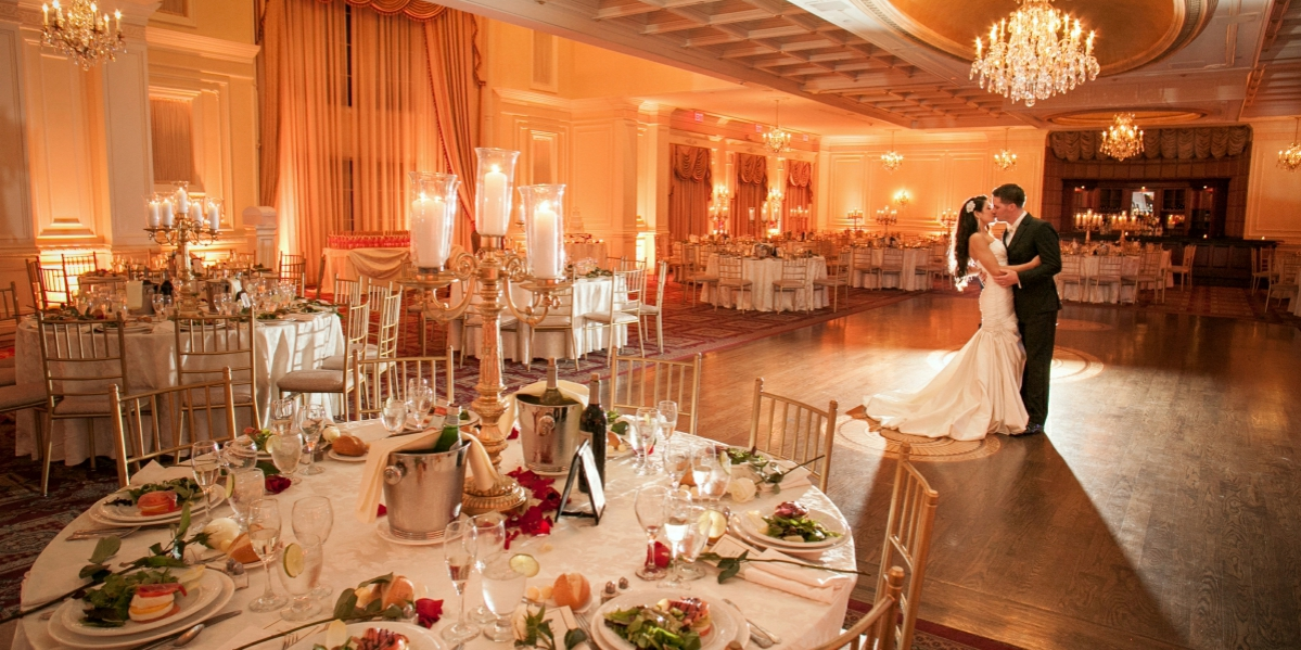 The Inn At New Hyde Park Weddings Get Prices For Long