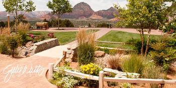Sky Ranch Lodge weddings in Sedona AZ