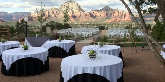 Extraordinary Flagstaff Wedding According Affordable Design