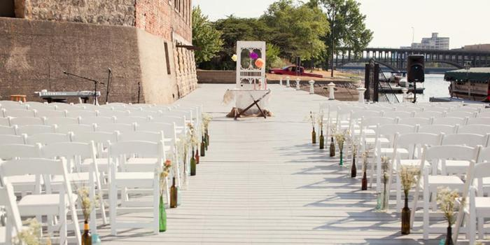 Prairie Street Brewhouse wedding venue picture 5 of 16 - Provided by: Prairie Street Brewhouse