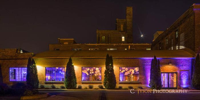 Prairie Street Brewhouse wedding venue picture 7 of 16 - Photo by: C Tyson Photography