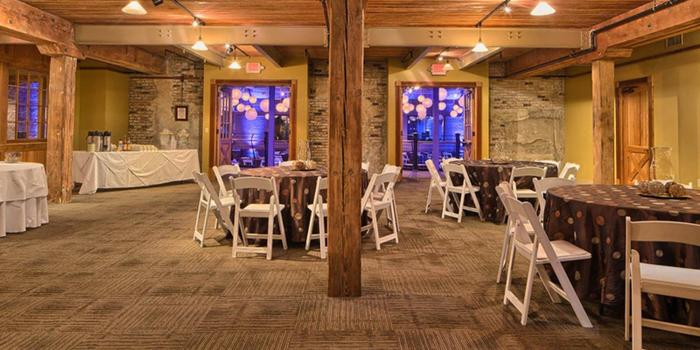 Prairie Street Brewhouse wedding venue picture 8 of 16 - Photo by: C Tyson Photography