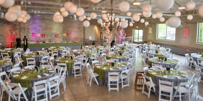Prairie Street Brewhouse wedding venue picture 9 of 16 - Photo by: C Tyson Photography