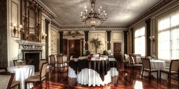 NYIT de Seversky Mansion wedding venue picture 15 of 16