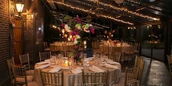 NYIT de Seversky Mansion wedding venue picture 20 of 39