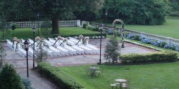 NYIT de Seversky Mansion wedding venue picture 29 of 39