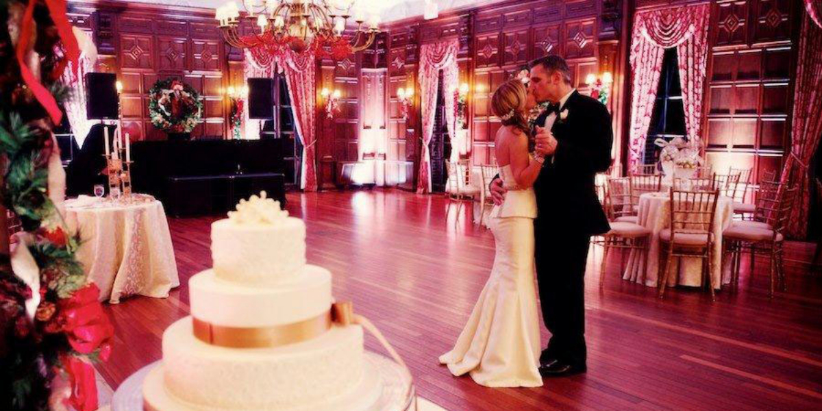 Wedding Photography Packages Long Island: NYIT De Seversky Mansion Weddings