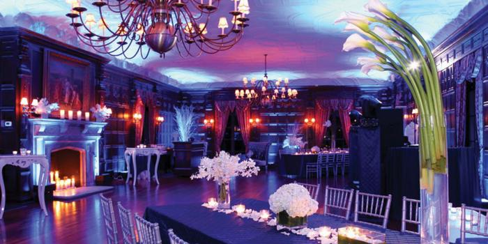 NYIT de Seversky Mansion wedding venue picture 9 of 16 - Provided by: NYIT de Seversky Mansion