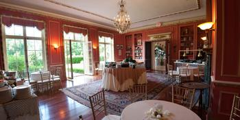 NYIT de Seversky Mansion wedding venue picture 17 of 39