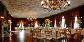 NYIT de Seversky Mansion wedding venue picture 2 of 16