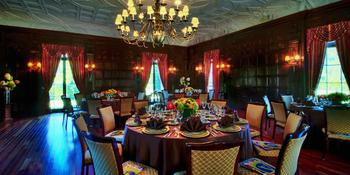 NYIT de Seversky Mansion wedding venue picture 16 of 16