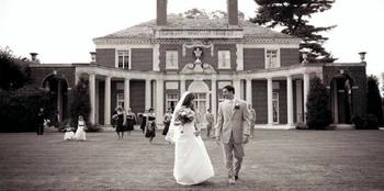 NYIT de Seversky Mansion wedding venue picture 8 of 16