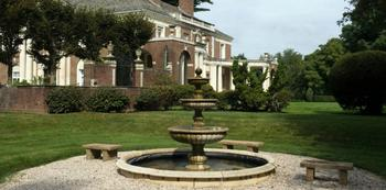 NYIT de Seversky Mansion wedding venue picture 27 of 39