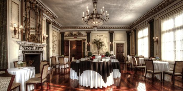 Nyit De Seversky Mansion Weddings Get Prices For Wedding
