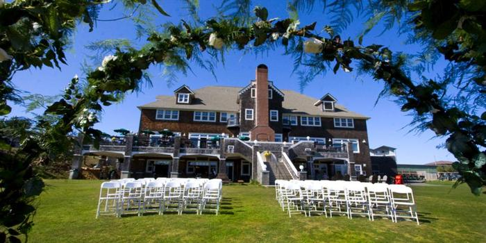 McMenamins Gearhart Hotel wedding venue picture 2 of 16 - Provided by: McMenamins Gearhart Hotel