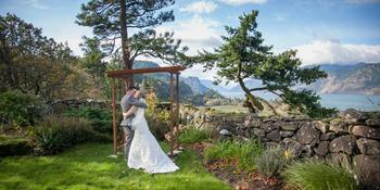 The Griffin House On the Columbia River Gorge Weddings in Hood River/Columbia River Gorge OR