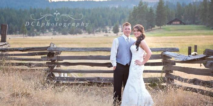 Green Springs Box R Ranch wedding venue picture 1 of 11 - Photo by: DCL Photography