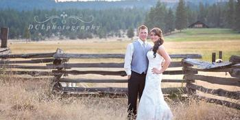 Green Springs Box R Ranch weddings in Ashland OR