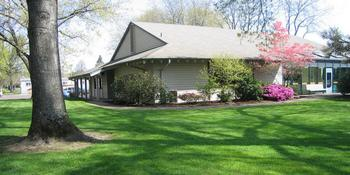 Chintimini Senior & Community Center at Chintimini Park weddings in Corvallis OR