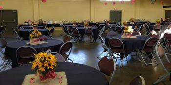Benton County Fairgrounds weddings in Corvallis OR
