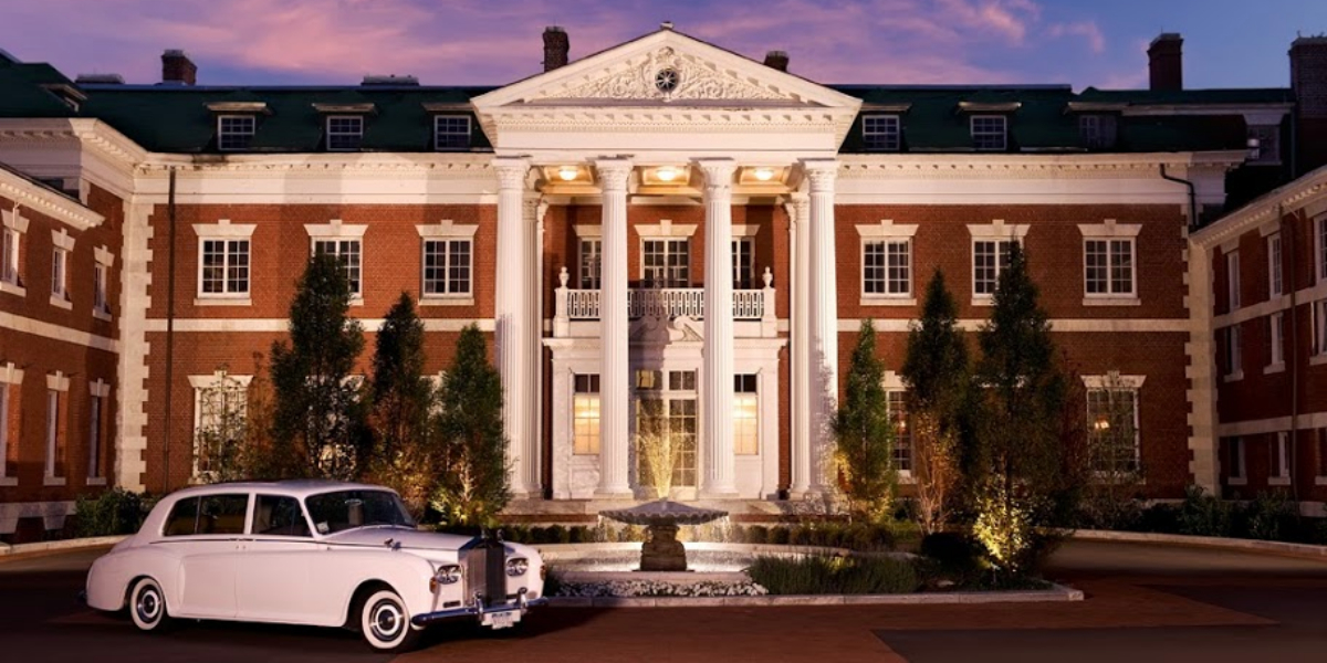 Bourne Mansion Weddings Get Prices For Wedding Venues In
