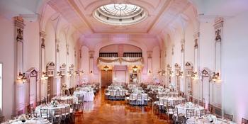 Bourne Mansion wedding venue picture 2 of 16