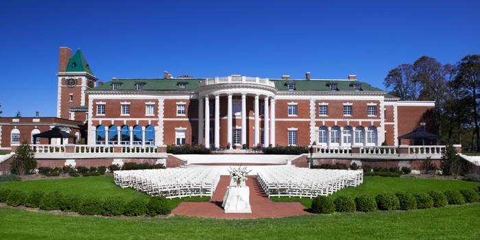 Bourne Mansion Wedding Venue Picture 14 Of 16 Provided By