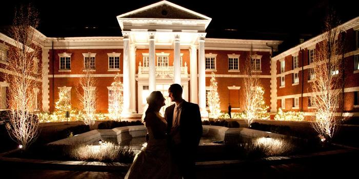Bourne Mansion wedding venue picture 9 of 16 - Provided by: Bourne Mansion