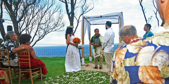 Hawaii Island Retreat wedding venue picture 2 of 8 - Provided by: Hawaii Island Retreat