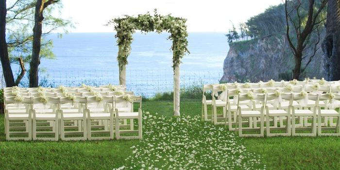 Hawaii Island Retreat wedding venue picture 1 of 8 - Provided by: Hawaii Island Retreat