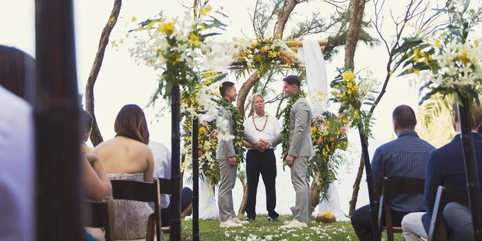 Hawaii Island Retreat wedding venue picture 4 of 8 - Provided by: Hawaii Island Retreat