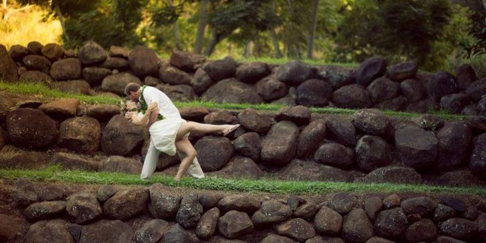 Hawaii Island Retreat wedding venue picture 5 of 8 - Provided by: Hawaii Island Retreat