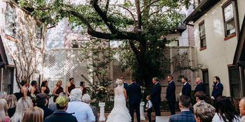 Seven Gables Inn weddings in Clayton MO
