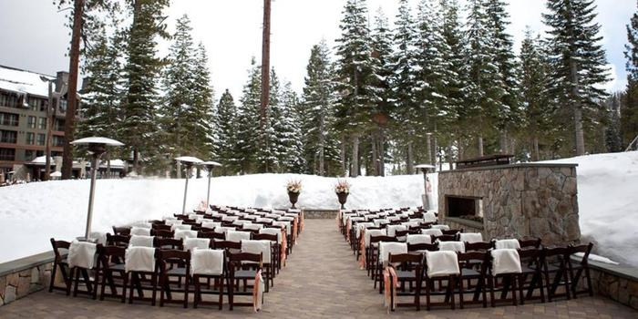 The Ritz Carlton Lake Tahoe Weddings Get Prices For