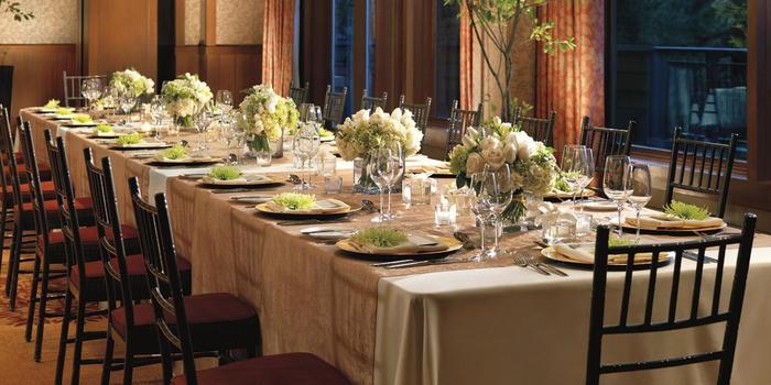 The Ritz-Carlton Lake Tahoe Weddings | Get Prices for ...