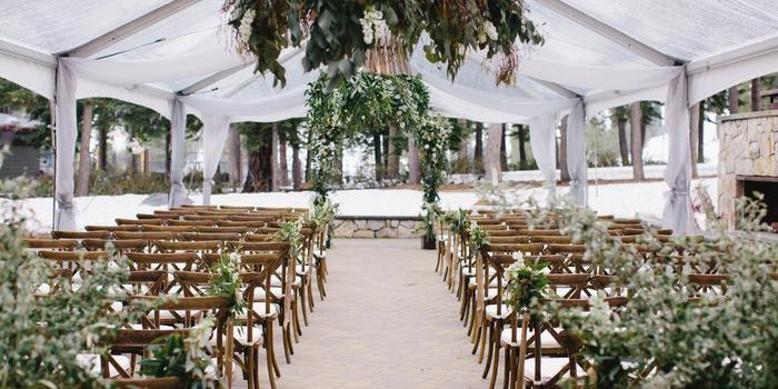 The Ritz-Carlton Lake Tahoe Weddings   Get Prices for ...