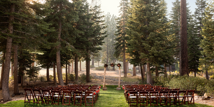 The Ritz Carlton Lake Tahoe Weddings Get Prices For