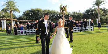 The Henderson, A Salamander Resort weddings in Destin FL