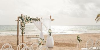 Melia Caribe Beach Resort weddings in Punta Cana None