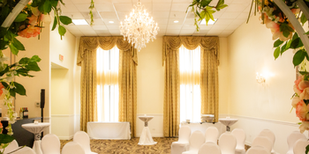 The Boundary Ballroom weddings in Chicago IL