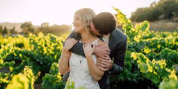 Fortino Winery & Event Center weddings in Gilroy CA