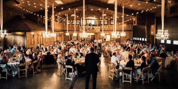 Spruce Mountain Ranch wedding Colorado Springs