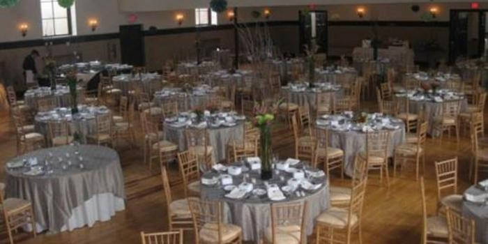 Turner Hall Weddings Get Prices For Wedding Venues In Galena IL