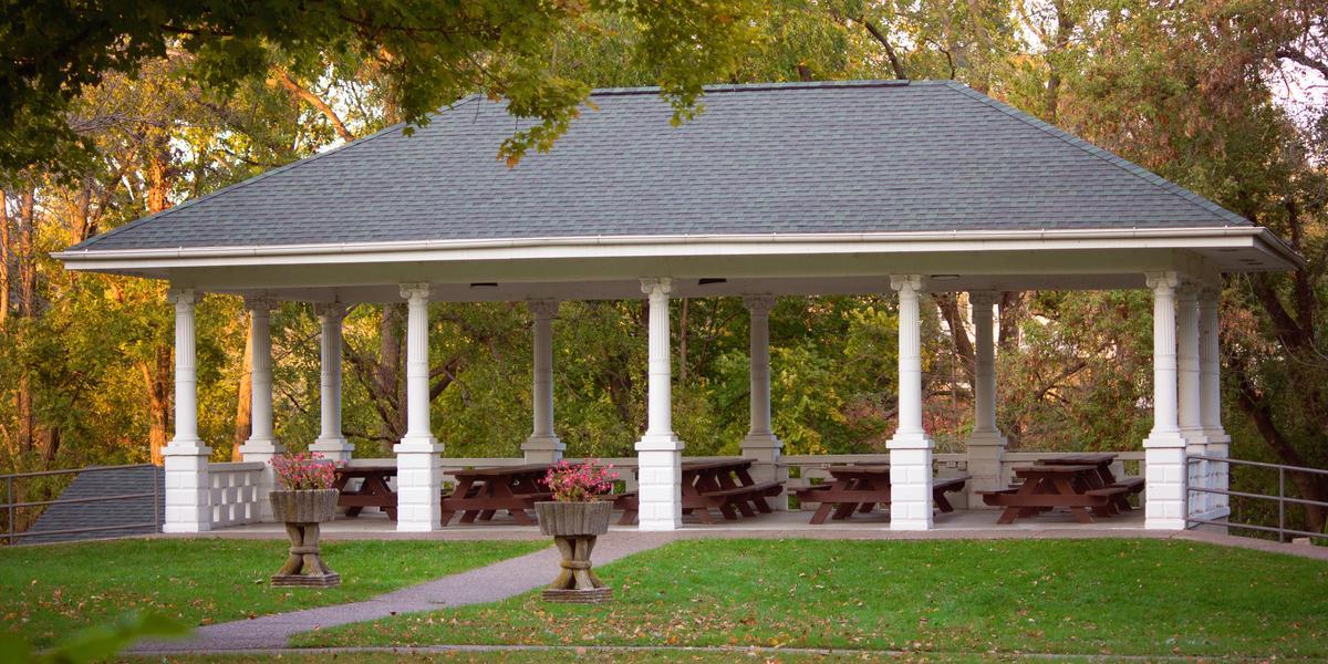 Grant Park City Of Gelana Weddings