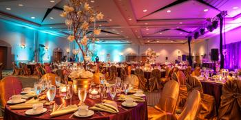 Marriott Phoenix Tempe at The Buttes weddings in Tempe AZ