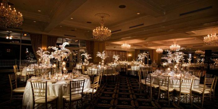 Trump National Golf Club New York Weddings Get Prices For Wedding Venues In Ny