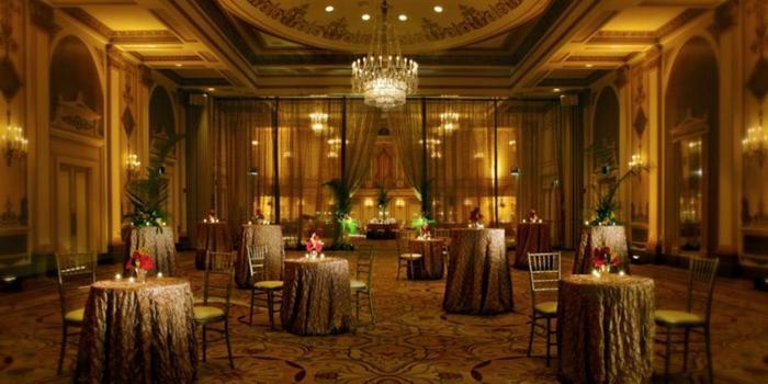 Chicago Palmer House Hilton Images