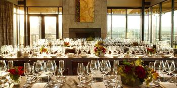 Ponzi Vineyards weddings in Sherwood OR