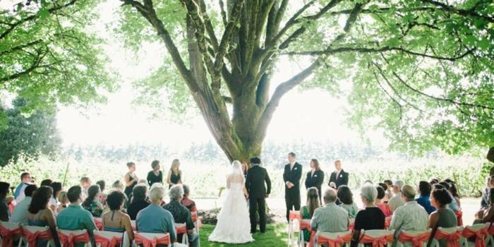 Ponzi Historic Estate wedding Portland