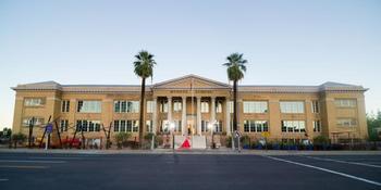 Children's Museum of Phoenix weddings in Phoenix AZ